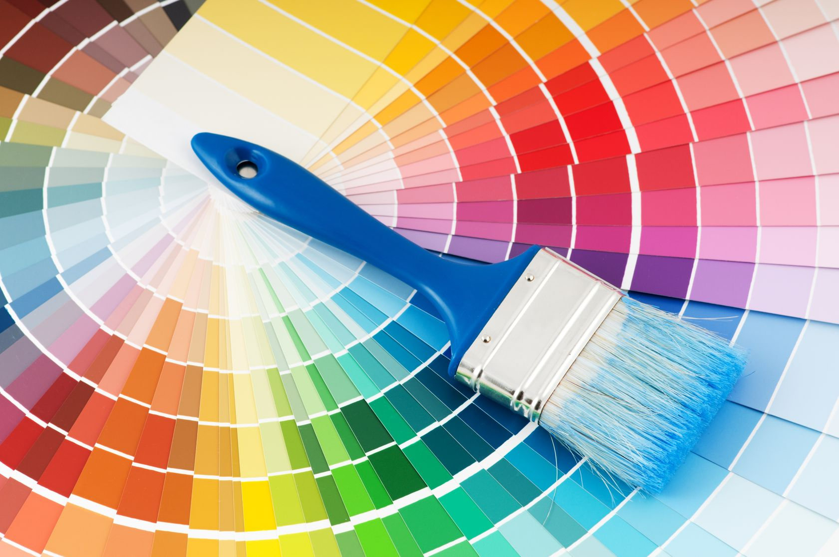Schon Farbe Im Raum: Energie, Wirkung U0026 Trends